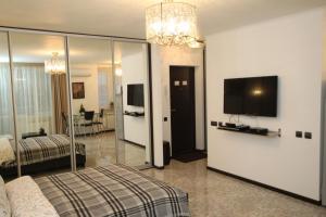 TVST Apartments Belorusskaya, Appartamenti  Mosca - big - 4