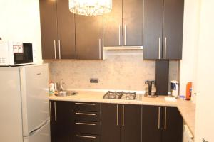 TVST Apartments Belorusskaya, Apartmány  Moskva - big - 12