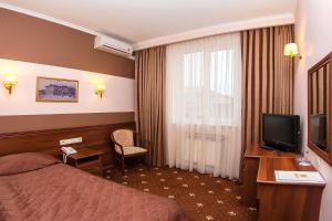 Vintage Hotel, Szállodák  Kaluga - big - 9