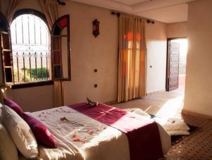 Dar Biona, Vendégházak  Aït Zat - big - 10