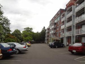 Adina Place Motel Apartments, Residence  Launceston - big - 52