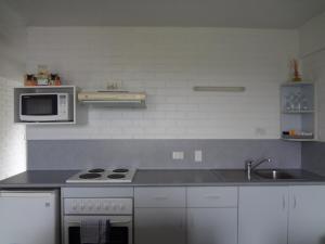 Adina Place Motel Apartments, Residence  Launceston - big - 11