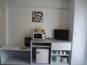 Adina Place Motel Apartments, Residence  Launceston - big - 6