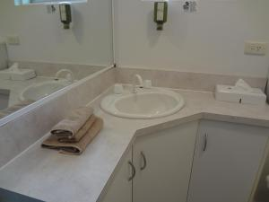 Adina Place Motel Apartments, Residence  Launceston - big - 9