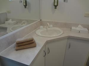 Adina Place Motel Apartments, Residence  Launceston - big - 63