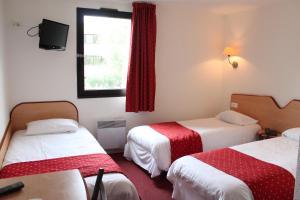 P'tit Déj-Hotel Tours Sud
