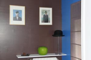 Chambres d'hôtes Manoir du Buquet, Bed & Breakfast  Honfleur - big - 52