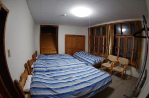 Outdoor Lodge Shizen Kaikisen, Lodge  Ueda - big - 7