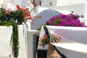 Santorini Heritage Villas, Vily  Megalokhori - big - 78