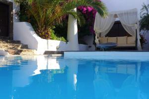 Santorini Heritage Villas, Vily  Megalokhori - big - 48