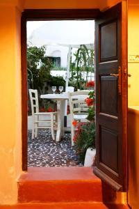 Santorini Heritage Villas, Vily  Megalokhori - big - 72