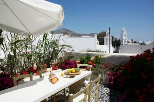 Santorini Heritage Villas, Vily  Megalokhori - big - 23