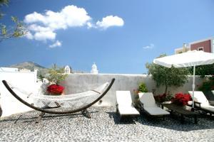 Santorini Heritage Villas, Vily  Megalokhori - big - 57