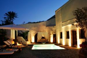 Santorini Heritage Villas, Vily  Megalokhori - big - 27