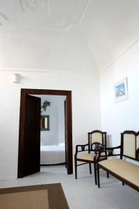 Santorini Heritage Villas, Vily  Megalokhori - big - 114
