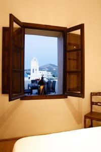 Santorini Heritage Villas, Vily  Megalokhori - big - 43