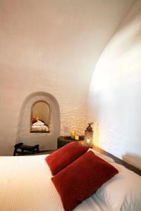 Santorini Heritage Villas, Vily  Megalokhori - big - 10