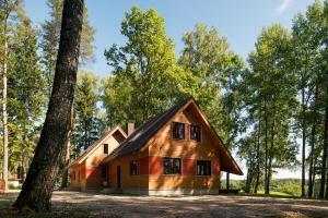 Reinis, Ferienparks  Turaida - big - 4