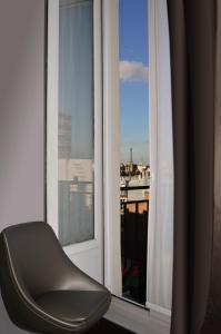 Acropole, Szállodák  Párizs - big - 8