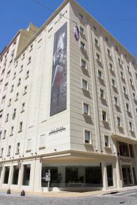 Unique Palacio San Telmo, Hotel  Buenos Aires - big - 23