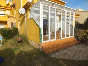 J&V S. Bahía, Ferienwohnungen  Empuriabrava - big - 23