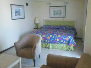 Hotel Bienvenido, Отели  Хосе-Кардель - big - 17