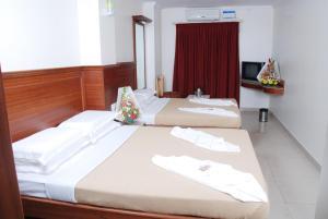 SNT Comforts, Hotels  Bangalore - big - 5