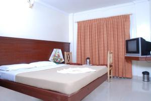 SNT Comforts, Hotels  Bangalore - big - 2