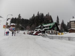 Javor Apartmán, Ferienwohnungen  Pec pod Sněžkou - big - 5