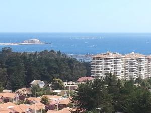Departamento Laguna Vista - Algarrobo