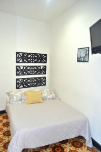 Hotel Santa Cruz, Hotel  Cartagena de Indias - big - 17