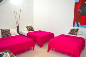Hotel Santa Cruz, Hotel  Cartagena de Indias - big - 18