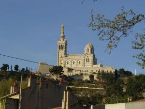 Les Chambres de Jeannette, Bed and Breakfasts  Marseille - big - 70