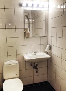Voss Vandrarheim Hostel, Hostelek  Vossevangen - big - 5