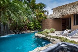 Rumours Luxury Villas & Spa, Villák  Rarotonga - big - 2