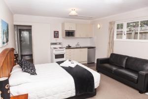 Picton Accommodation Gateway Motel, Motels  Picton - big - 86