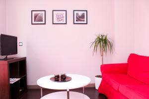 Apartamentos Calle José, Апартаменты  Мадрид - big - 94