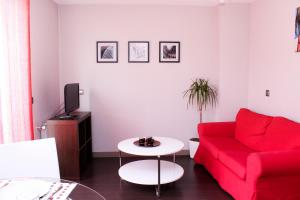 Apartamentos Calle José, Апартаменты  Мадрид - big - 22