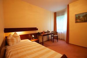 AZK Arbeitnehmer Zentrum Königswinter, Hotels  Königswinter - big - 7