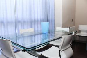 Apartamentos Calle José, Appartamenti  Madrid - big - 21