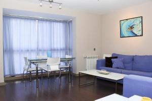 Apartamentos Calle José, Апартаменты  Мадрид - big - 20
