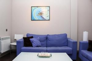 Apartamentos Calle José, Appartamenti  Madrid - big - 19