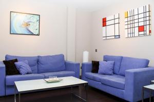 Apartamentos Calle José, Апартаменты  Мадрид - big - 18