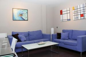 Apartamentos Calle José, Апартаменты  Мадрид - big - 16