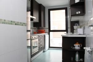 Apartamentos Calle José, Апартаменты  Мадрид - big - 15