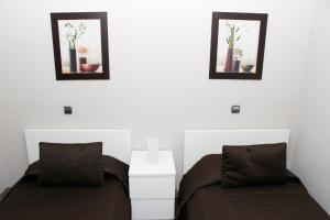 Apartamentos Calle José, Appartamenti  Madrid - big - 12