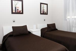 Apartamentos Calle José, Appartamenti  Madrid - big - 11