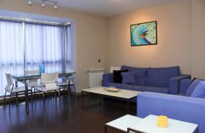 Apartamentos Calle José, Appartamenti  Madrid - big - 10