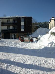Ubytování v soukromí Kouba, Ubytování v soukromí  Pec pod Sněžkou - big - 11
