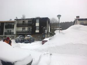 Ubytování v soukromí Kouba, Ubytování v soukromí  Pec pod Sněžkou - big - 21